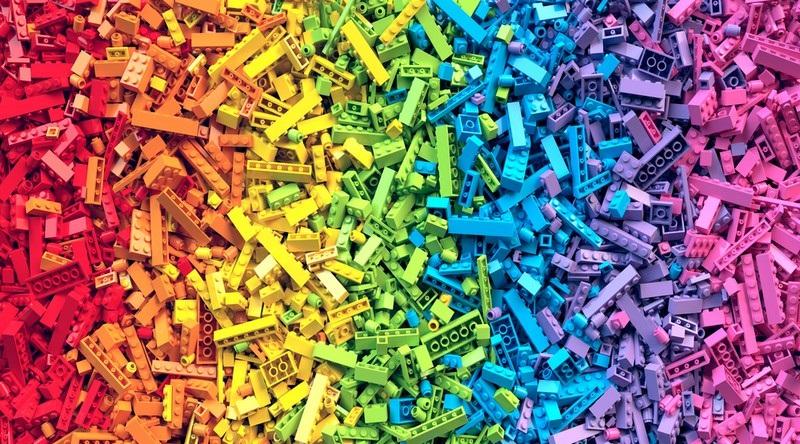 بازی لگو چیست