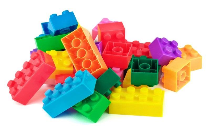 لِگو ، محبوب ترین اسباب بازی جهان. مهد کودک نور هستی
