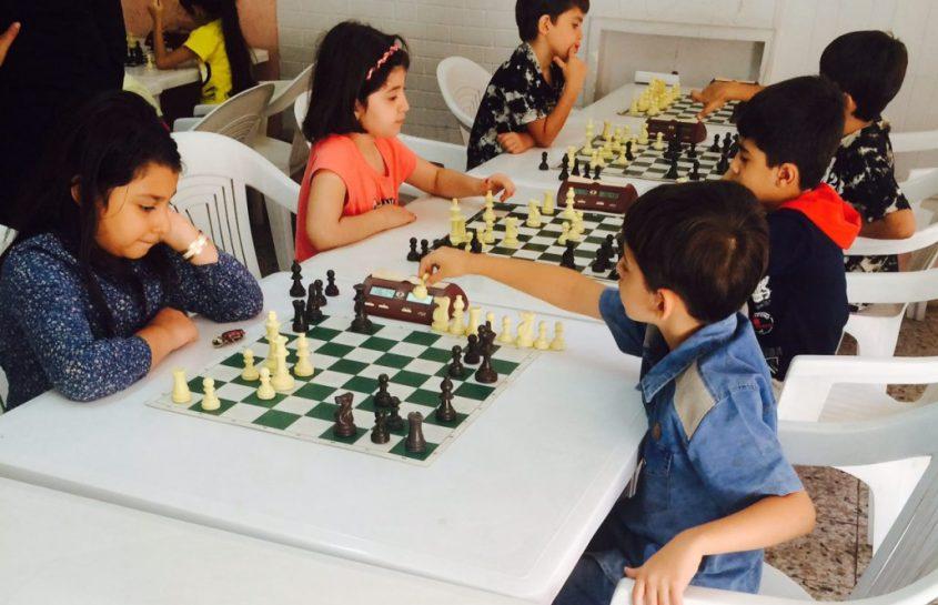 ۱۰ فایده اصلی شطرنج